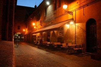 Al Brindisi är världens äldsta vinbar.