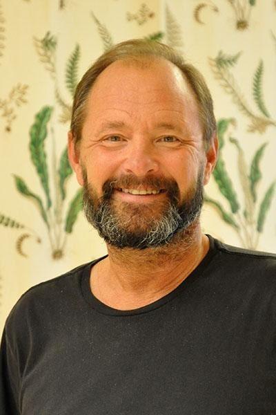 Björn Olsen, infektionsprofessor och virusforskare i Uppsala.