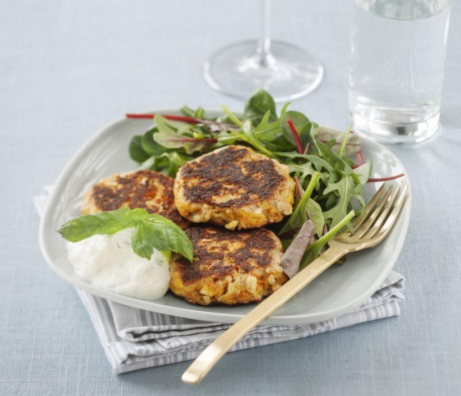 Morötter:<br>Så kan du äta det: Riv morötter och servera till fisken, gör morotsbiffar eller en morotssoppa.
