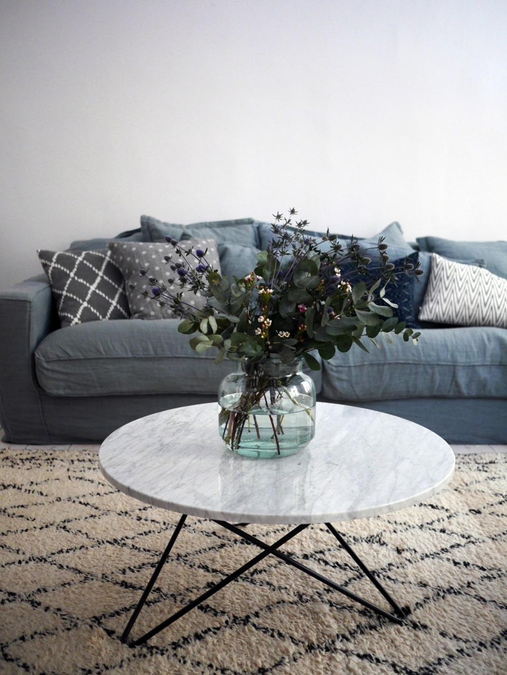 O Table soffbord, Ox Denmarq. Ordinarie pris: från 7500 kronor. Mellandagspris: från 6750 kronor.  Avänd koden XMAS.