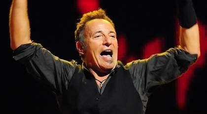 Springsteens basta livealbum nagonsin