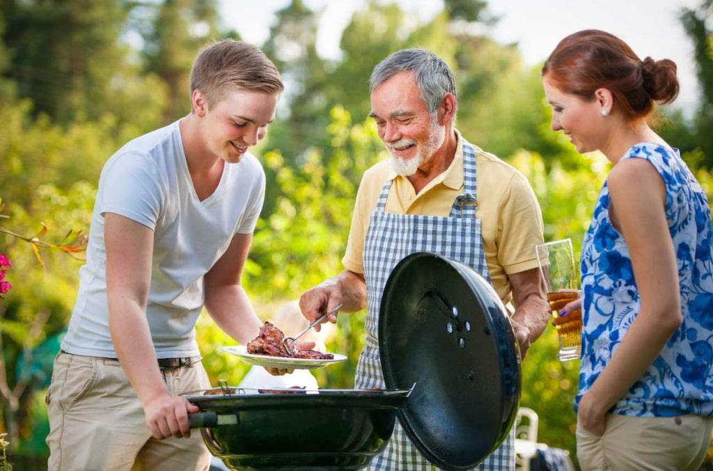 <p>Sommartider är grilltider. Här är tips på grilltillbehör som gör grillkvällen till en succé. </p>