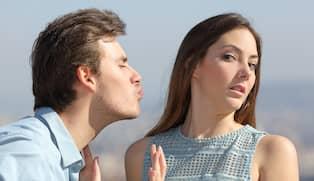 Dating Tips första kyss
