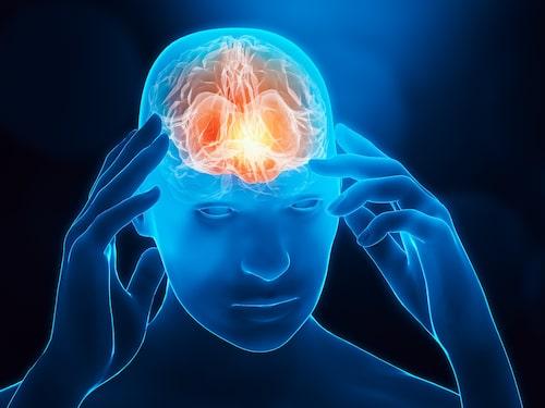 Genom att kombinera DPTS och SI kan man ge sinnena intryck som manipulerar hjärnan så att vi blir trötta och sover bättre.