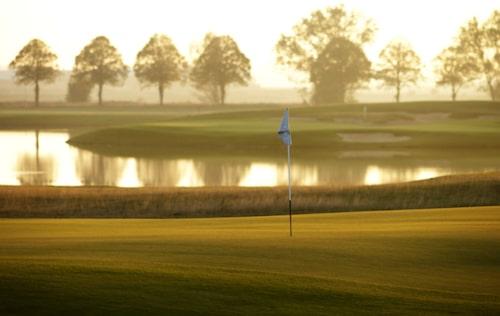 PGA Sweden National, Lakes Course.
