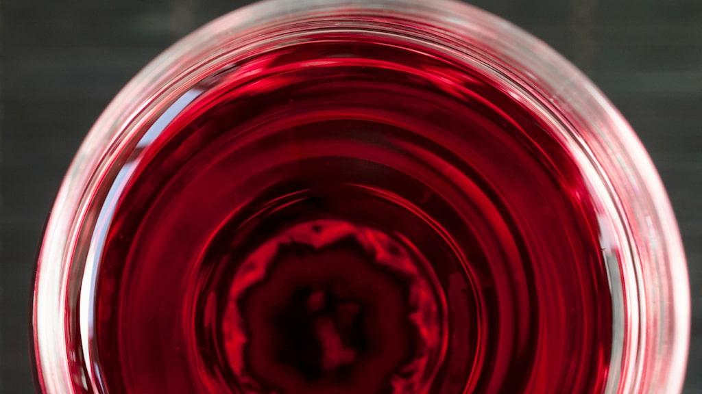 Pinotdruvan trivs mycket bra i den typiska Bourgognekupan.