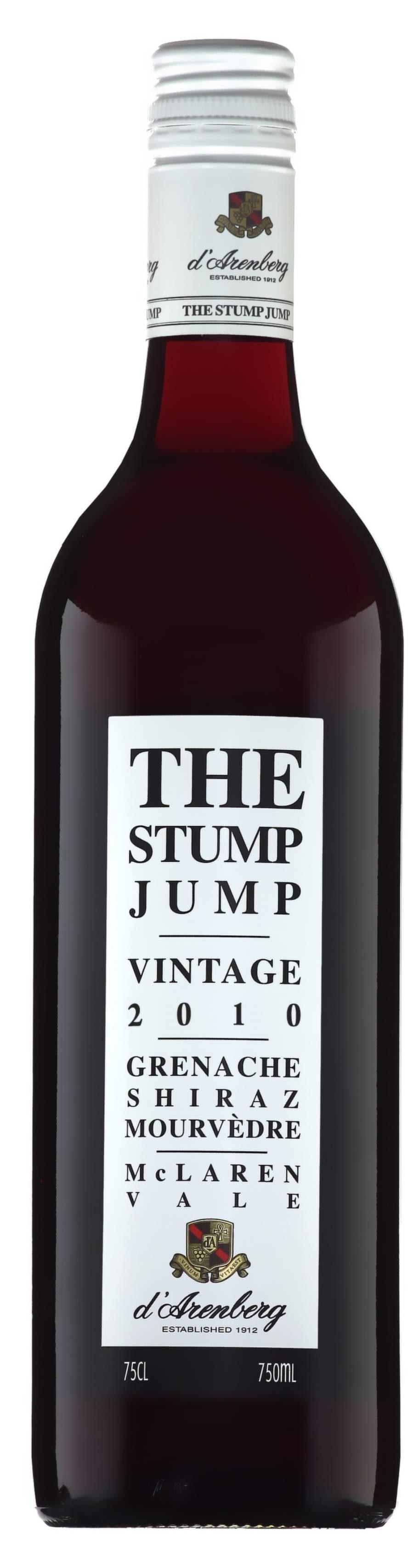 The Stump Jump Reserve Grenache 2011 (6347) Australien, 99 kronor