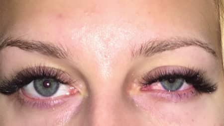 permanenta ögonfransar göteborg