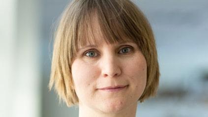 Anna Säfström började må psykiskt dåligt när flera ur hennes närmaste familj gick bort.