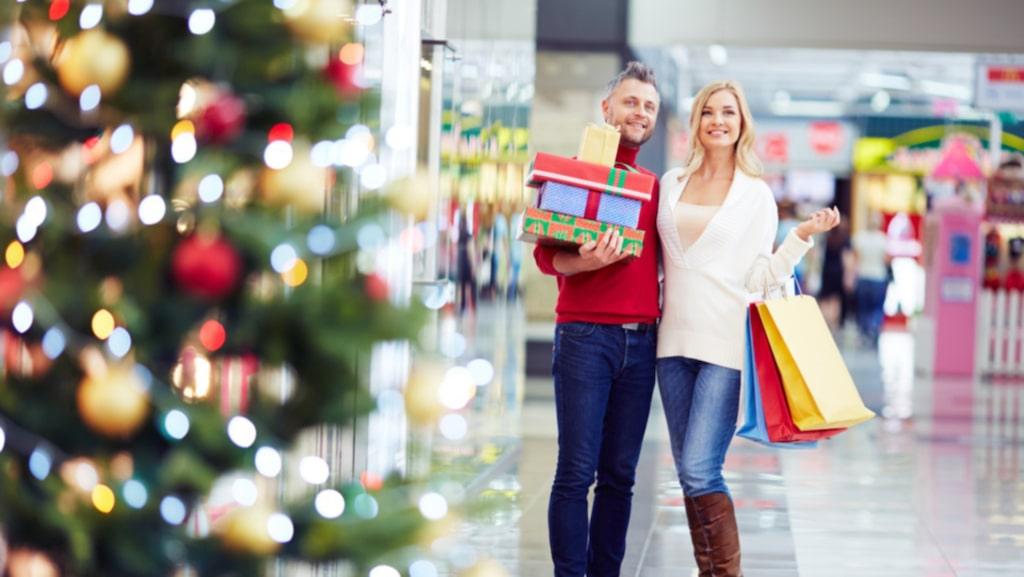 Blir du sugen på att shoppa julprylar i september?