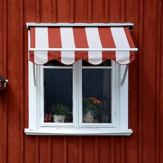 Populära Köpa markis till fönster eller uteplats? Tänk på det här KB-31