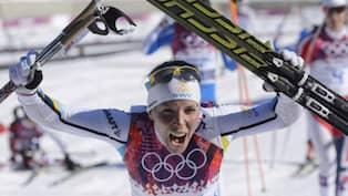Alla svenska OS-medaljerna i Sotji   OS 2014   Expressen