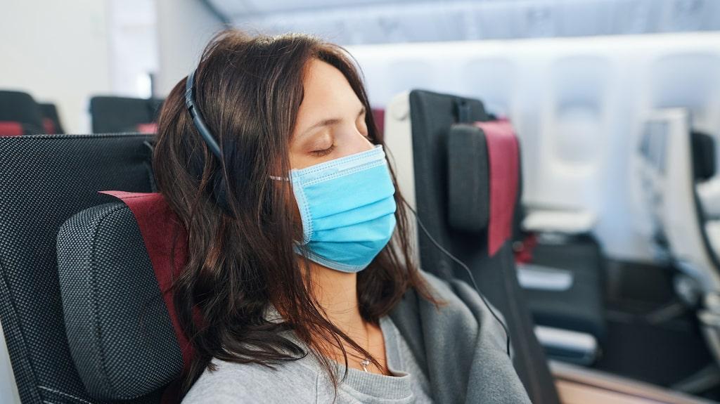 Miljön i ett flygplan anses säkrare än de flesta inomhusmiljöer, enligt nya undersökningar.