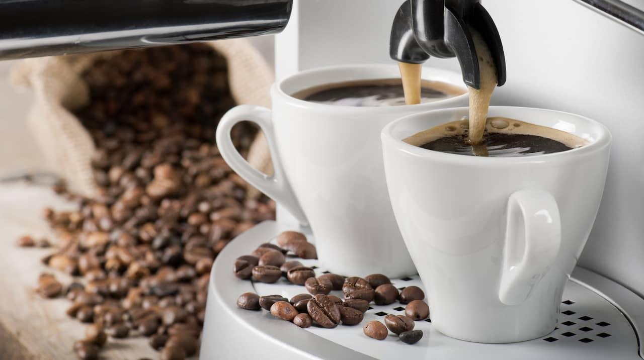 grönt kaffe bäst i test
