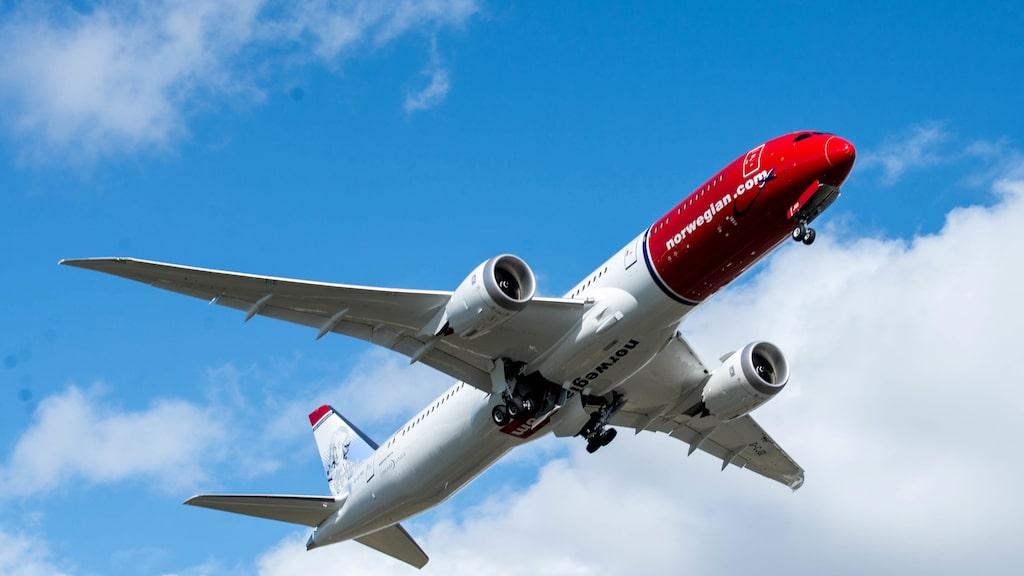 Krisen för Norwegian stoppar det ambitiösa USA-programmet, uppger insideflyer.dk.