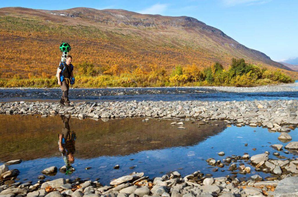 <p>Kungsleden i norra Sverige är en av världens bästa vandringsleder, enligt äventyrsjournalisten Peter Potterfield.</p>
