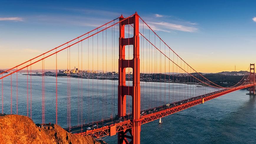 Drygt två mil utanför San Francisco finns ett centrum för urbana vinerier i universitetsstaden Berkeley
