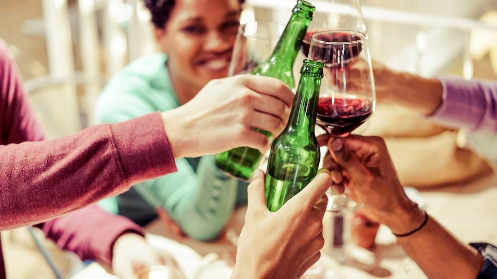 En ny studie från USA visar på att vissa ölsorter visar spår av ogräsmedel Herbicid.