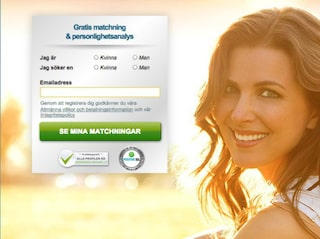 Hur man skriver Internet Dating e-post