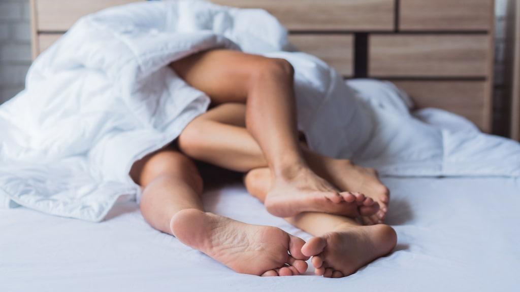 Kan man boosta sexlusten med mat?