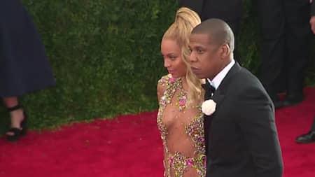 031509b112be Beyoncé och Jay Z har fått tvillingar