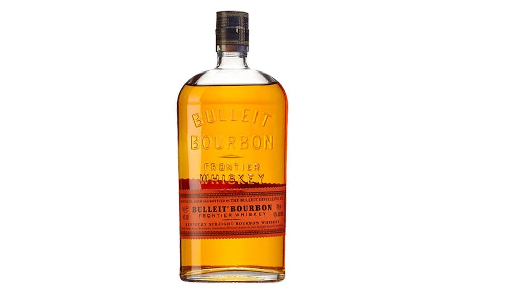 Bourbon måste vara gjord på minst 51 procent majs.