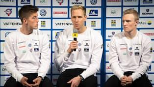 Northug det sorgligaste svenska landslaget genom tiderna