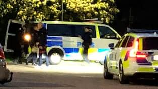 Man skjuten i Lvgrdet | Gteborgs-Posten - Gteborg