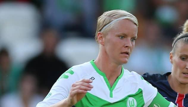 Tränaren om Nilla Fischer inför Champions League-finalen a1b3a9365843a