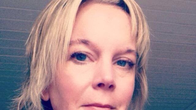Anna Plynning, 45, skulle flyga hem från Warszawa på lördagen när Ryanair plötsligt ställde in flygningen till Skavsta.