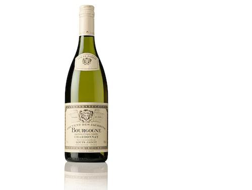 Couvent des Jacobins Bourgogne Blanc, nr 5798, 149 kronor.