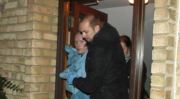 Örebromannen flyttas till anstalt med lägre säkerhet
