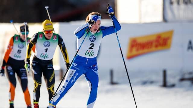 Bergqvist i smygcomeback