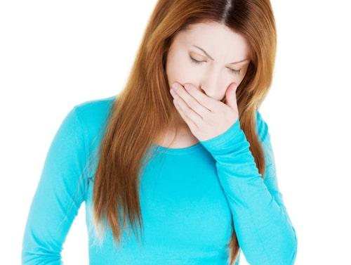 En viktig del av behandlingen är att förstå varför vissa symptom uppstår.