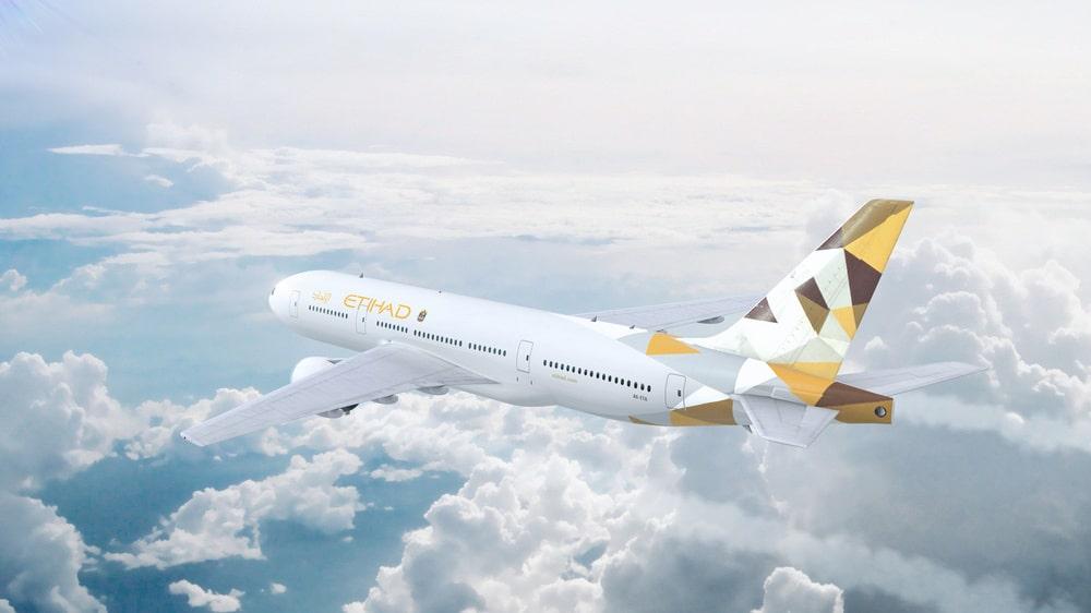 Ett annat flygbolag från Mellanöstern med utmärkt säkerhetsstatistik är Etihad.