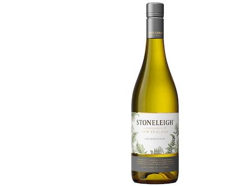 Stoneleigh Chardonnay, nr 6427, 117 kronor.