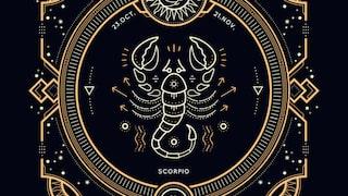 Krok upp horoskop