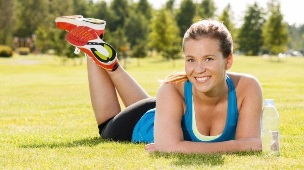<p>Många har svårt att hålla upp sina träningsvanor därför att man helt inte tycker att träningen är kul. <br></p>