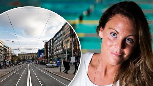 Emma Igelström Picture: Om Paradvåningen På Avenyn