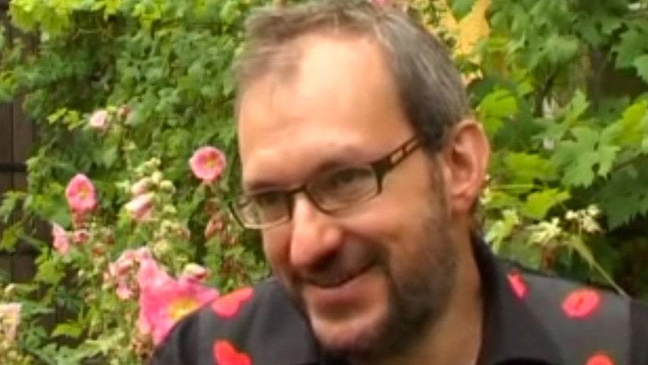 Krögaren David Kallós fick nog när mördarsniglarna åt upp allt i hans örtträdgård Maryhill i Lund. Då tänkte han att han skulle ge igen med samma mynt...