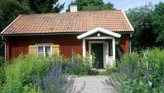 Twitter ledsagare avsugning nära Karlstad