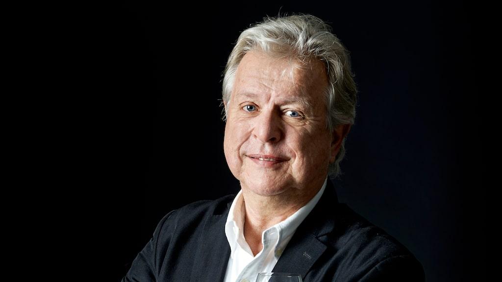 Allt om Vins återkommande medarbetare MIkael Mölstad har skrivit flera böcker om vin, bland annat Stora vinboken.