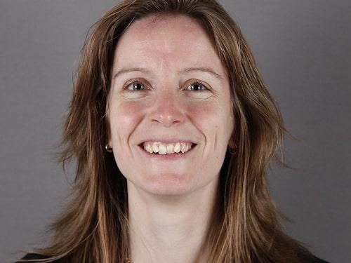 Susanna Larsson är en av forskarna bakom den nya studien.
