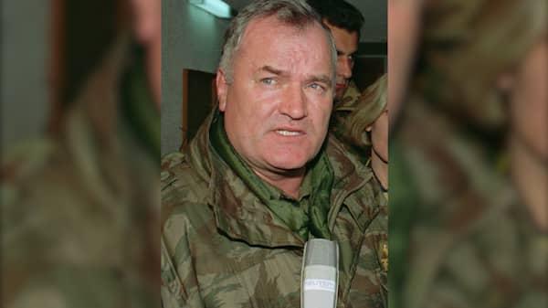16 600 saknas efter bosnienkriget
