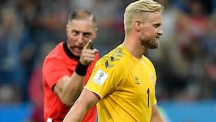 Danmark utslaget ur VM efter jättedrama mot Kroatien 52702d13f307e