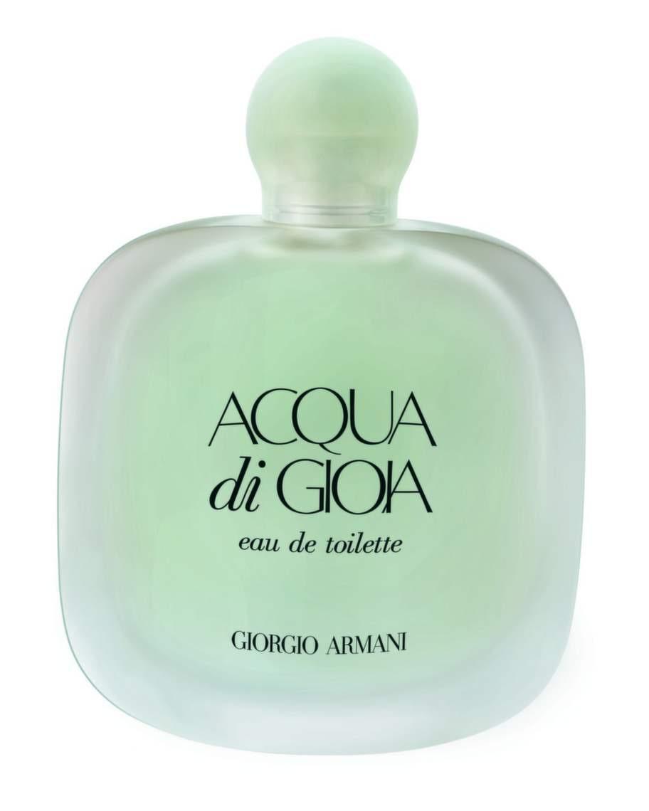 Acqua de Gioia EdT med doft av citron och jasmin. 485 kr/30 ml, 630 kr/50 ml.
