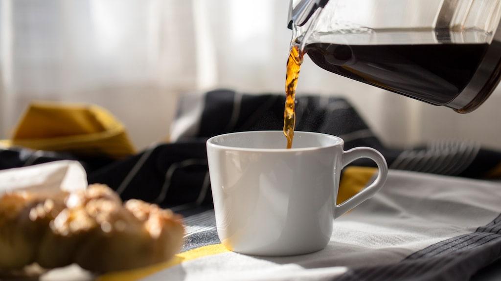 Letar du efter en ny kaffebryggare ska du kolla in vår superguide.