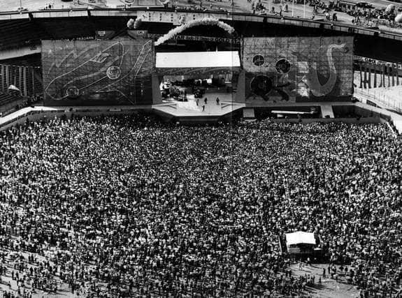 konserter i stockholm