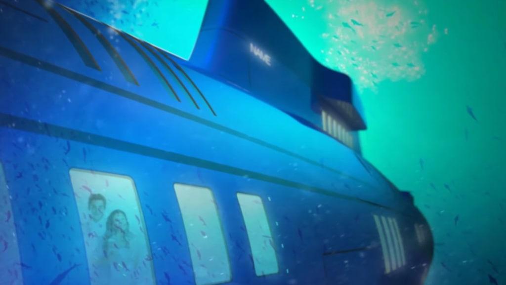 <p>Det blir en helt ny upplevelse för båtägare</p>