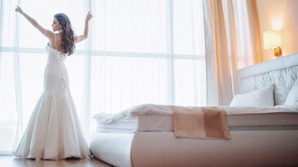Kolla hotellpriser på olika bokningssajter